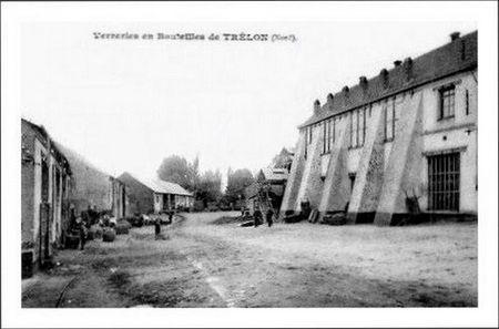 TRELON_Verrerie