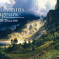 Etonnants voyageurs, festival internation du livre et du film les 19, 20 et 21 mai 2018