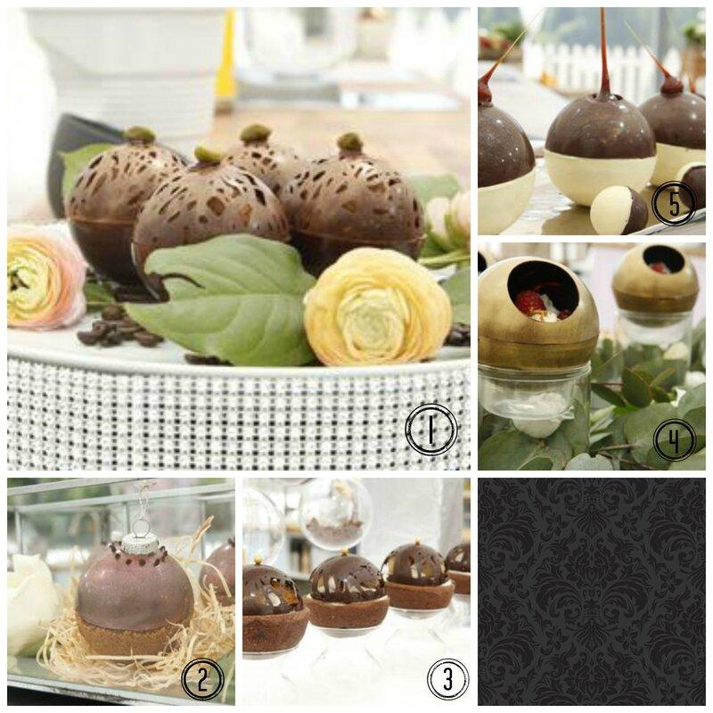 spheres top 5