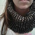 snood adulte