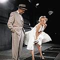 Sept ans de réflexion, de billy wilder (1955): toutes voiles dehors!