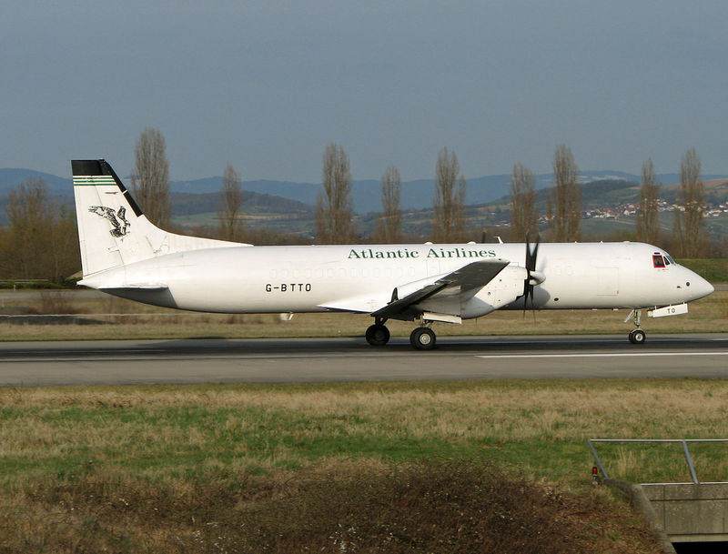 ATLANTIC AIRLINES