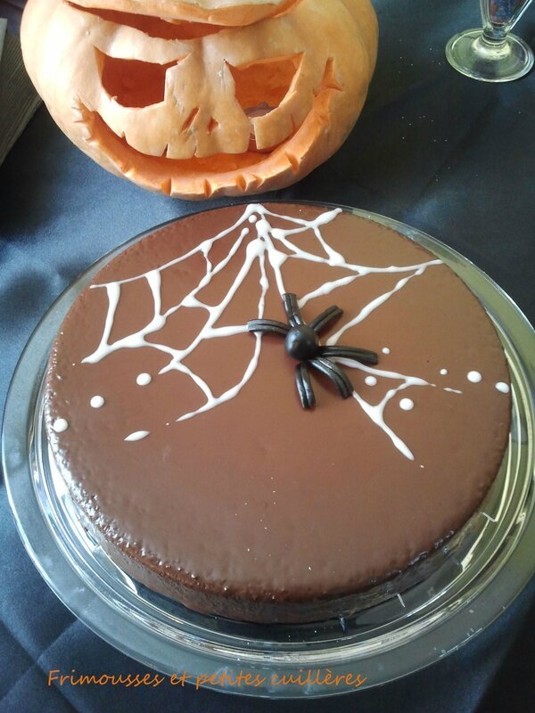 gateau-hallowen