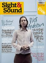 Magazine Sight & Sound Wes Anderson