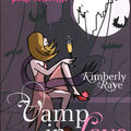 Vamp in love (saison 2) ~ kimberly raye