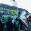 MANIFESTATION COPENHAGUE