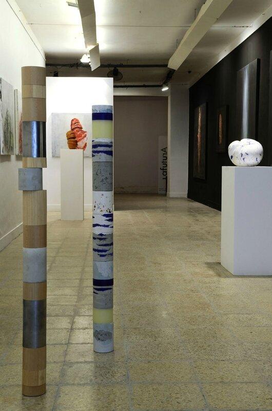 Escultura 0661 Nathalie