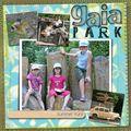 Zoo gaia, prise 2