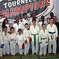 La Tournée des Champions 2014 à Saint Prix