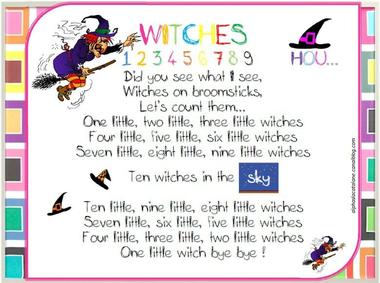 Witches (LaCatalane)