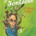 Fables de La Fontaine en BD