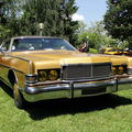 Mercury marquis brougham hardtop coupe 1973