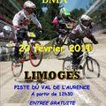 2011-c - CL Limoges 20 février 2011