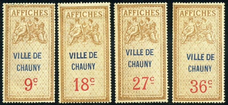 Chauny 1926
