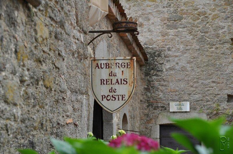 Puy du Fou 2011 - 1776