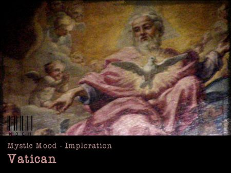 Imploration