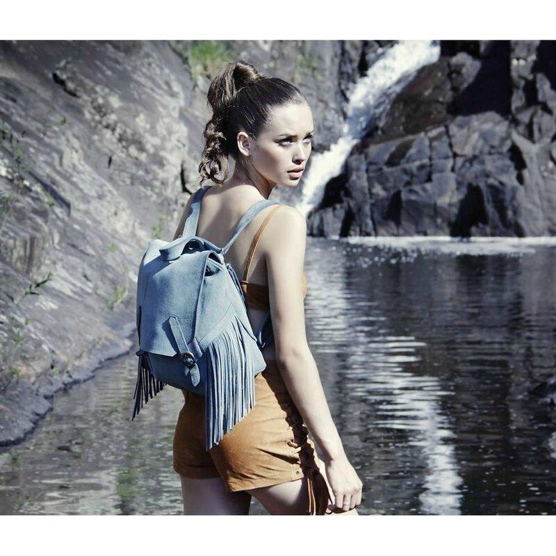 Sabrina Tach