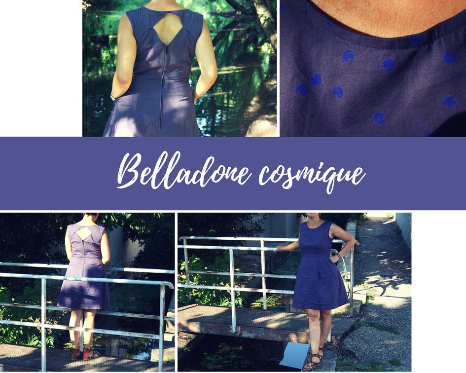 Belladone cosmique