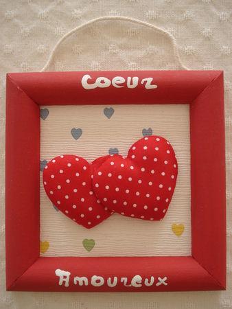 Cœur amoureux