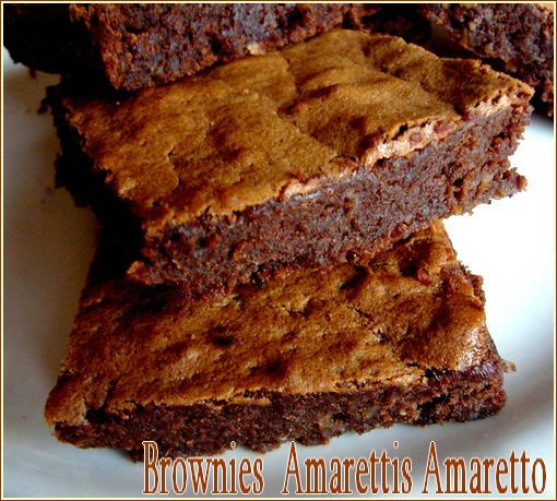 brownies fin