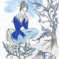 kitsune-et-samourai