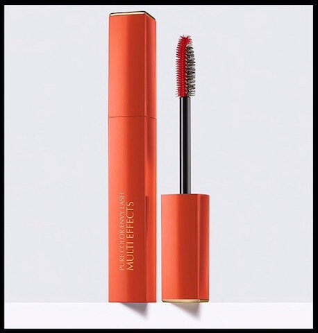 estee lauder mascara multi effects orange 1