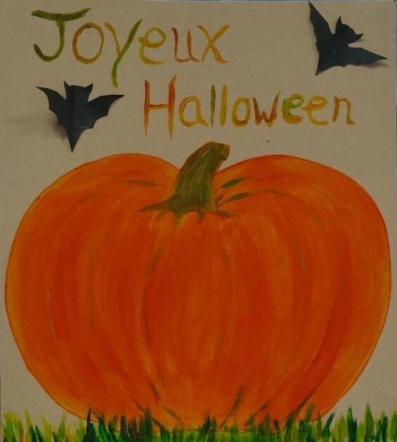 Joyeux Halloween 01