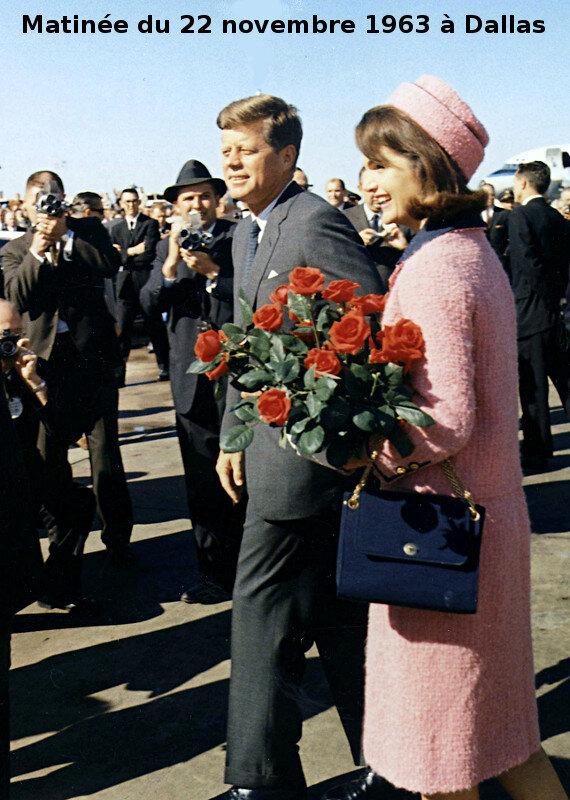 1963-Le FBI mene l enquete