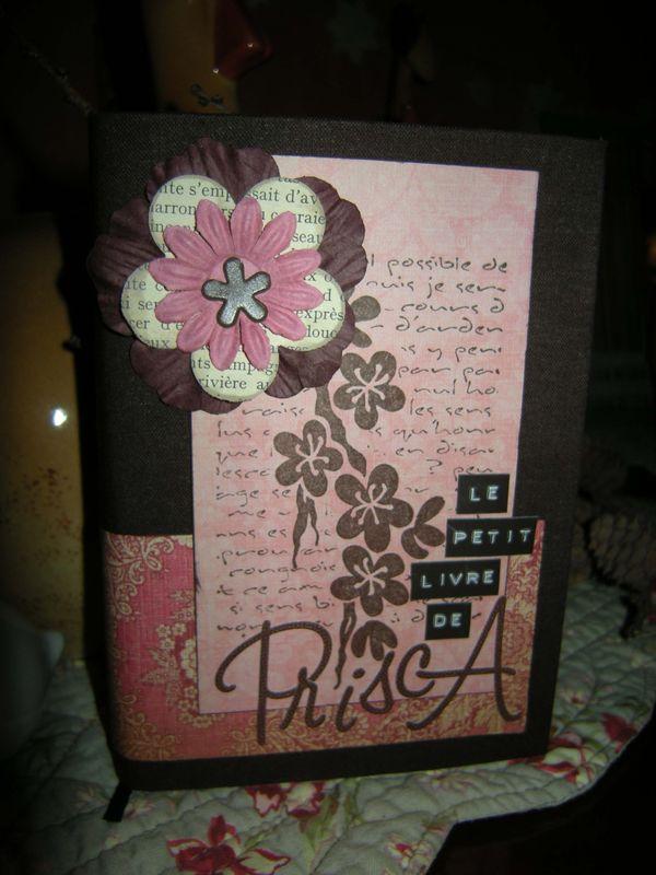 livres Sandra et Prisca (5)