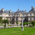 La palais du luxembourg vaut bien une messe.