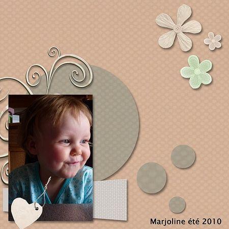 marjolinescrap