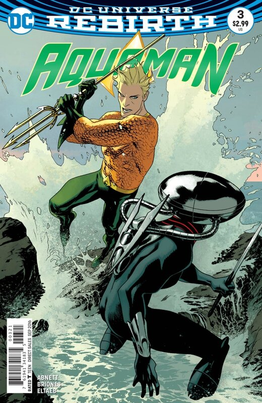 rebirth aquaman 03 variant