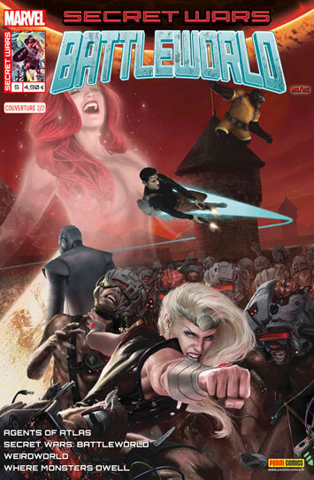 secret wars battleworld 05 cover 2