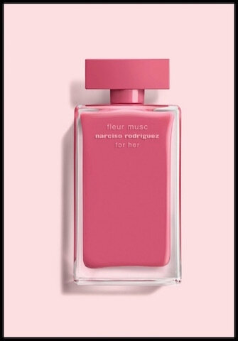 narciso rodriguez fleur musc for her 2