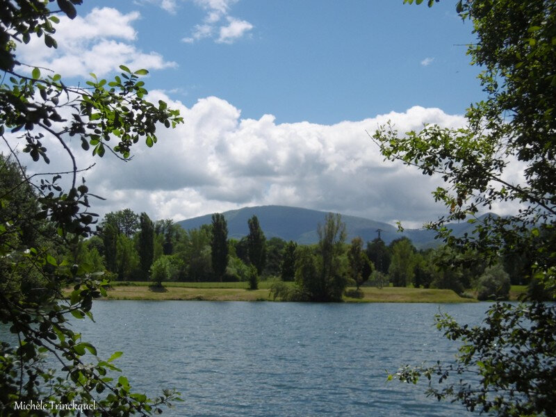 1-Lac de Montrejeau 290519