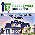 Nevers West immo