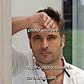 Paulo Brunetti - acteur , usurpé