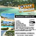 Voyages en occupation double à samana !!