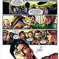 Urban dc superman : à terre