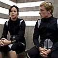 Hunger games - l'embrasement : un nouveau still