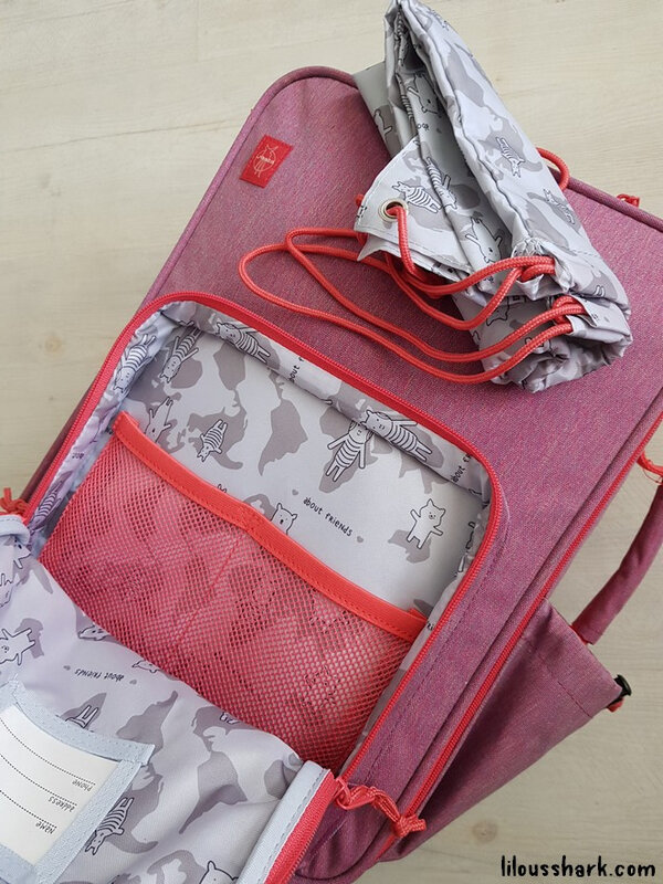 preparer sa valise maternite