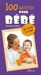 100 recettes pour bébé artemis petitpotbebe