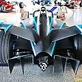Dallara Formula E Gen