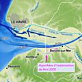 Franchissement ferroviaire de l'estuaire : une conférence au fil de l'eau... 2ème partie