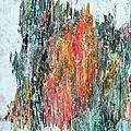 Mois de juin de folie : des expos en pagaille pour marc streichen(3/ galerie courant d'art)