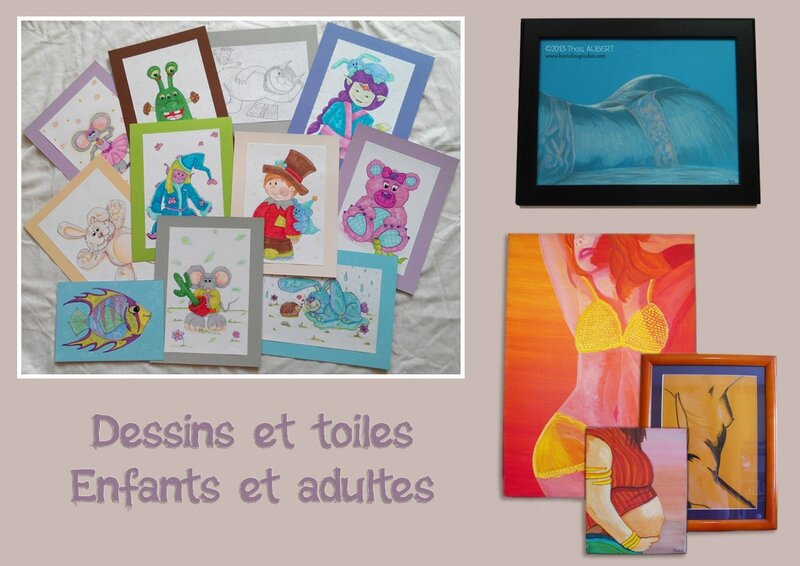 dessins-et-toiles
