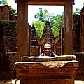 Angkor - Bantey Srei