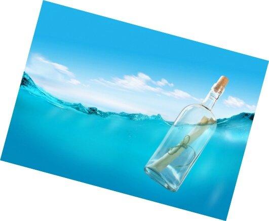 bouteille à la mer 3