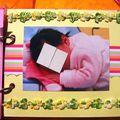 Mini-album naissance