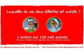 Plan autisme : le dépistage précoce remboursé ?